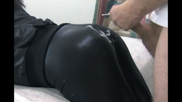Amateur Her Porn Has Shiny And Leggings Erica Ericachronic's 4IqdwxAq